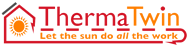 ThermaTwin Solar Thermal Panels